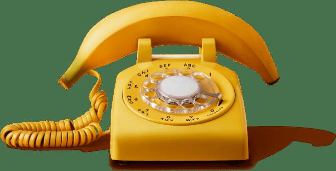 Koodo Banana Phone