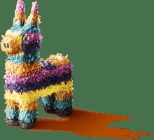Koodo Piñata
