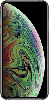 iPhone Xs Max front