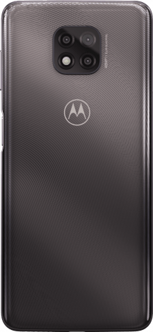 Motorola G Power back