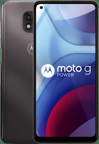 Motorola G Power back to back