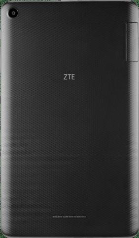 ZTE Grand X View 4 back