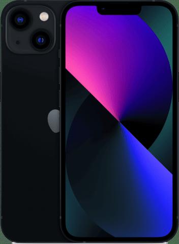 iPhone 13 Midnight