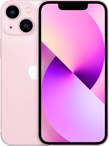 iPhone 13 Mini Pink