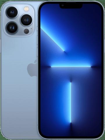 iPhone 13 Pro Max Sierra Blue