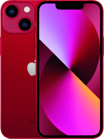 iPhone 13 PRODUCT(RED)