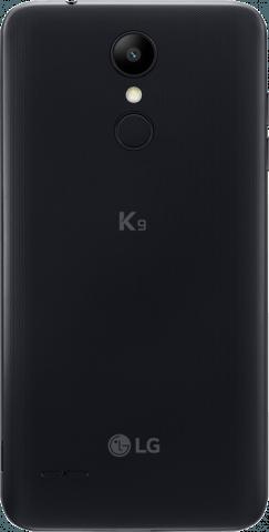 LG K9 back