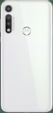 Motorola G Fast back