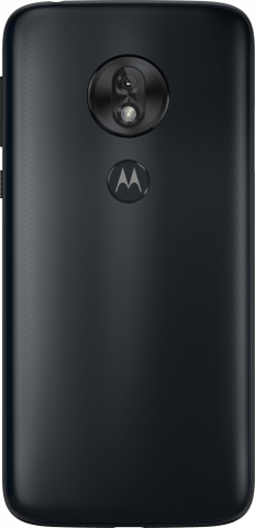 Motorola G7 Play back