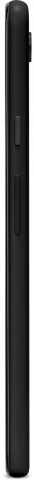 Pixel 3a XL black side