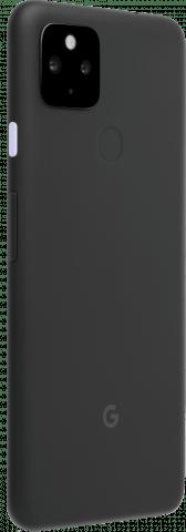 Google Pixel 4a 5G back-side