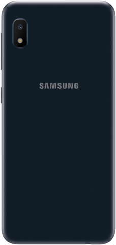 Samsung Galaxy A10e back