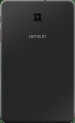 Samsung Galaxy Tab A back view