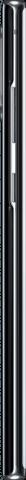 Samsung Galaxy Note10+ Aura Black side