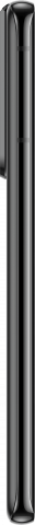 Samsung Galaxy S21 Ultra Phantom black side