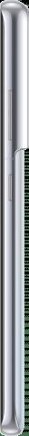 Samsung Galaxy S21 Ultra Phantom silver side