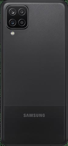 Samsung Galaxy A12 back