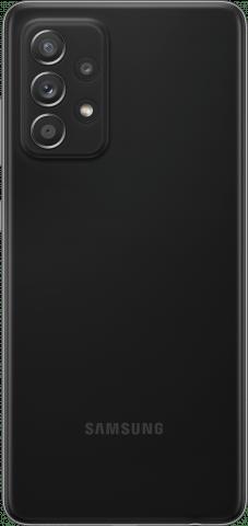 Samsung Galaxy A52 back