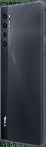 TCL 20 Pro 5G back side