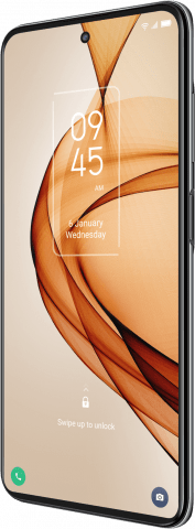 TCL 20S side front