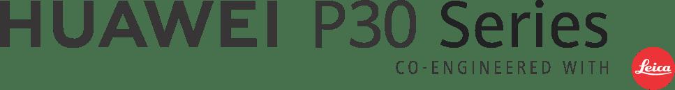 HUAWEI P30 Logo